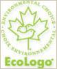 カナダ政府のエコロゴ
